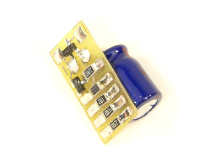module d'alimentation pour ruban à cms ModuleAlimentation_Rubans_400